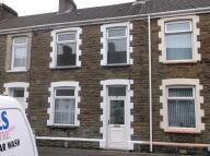 Terraced home to rent in 11 Eva Street, Neath...