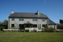 4 bedroom Detached house for sale in Trearddur Bay, Anglesey