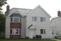 4 bed new house in Bodedern, Anglesey