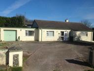 Detached Bungalow for sale in Cemaes Bay, Anglesey