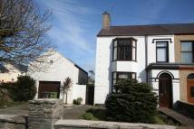 5 bedroom semi detached property in Gors Avenue, Holyhead...