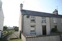 Terraced property for sale in Salem Street, Holyhead