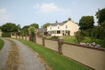 4 bed Detached property for sale in Llandyfrydog, Anglesey
