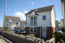 Detached property in Trearddur Bay, Anglesey