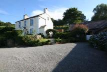 Detached house in Llanfairynghornwy...
