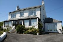 Detached property for sale in Trearddur Bay, Anglesey