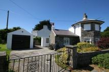 2 bedroom Detached house for sale in Caergeiliog, Anglesey