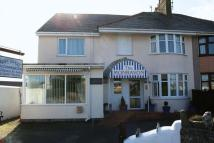 Detached home in Holyhead, Anglesey