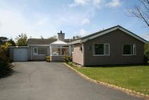Detached Bungalow for sale in Mynydd Mechell, Anglesey