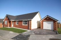3 bed new development for sale in Holyhead, Anglesey