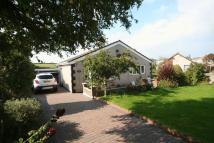 Detached Bungalow in Bodedern, Anglesey