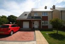 4 bed Detached property for sale in Bodedern, Holyhead