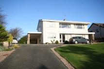 4 bedroom Detached house in Trearddur Bay, Anglesey