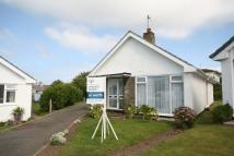 Detached Bungalow for sale in Llaingoch, Holyhead...