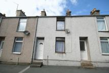 2 bed Terraced property in Holyhead, Anglesey