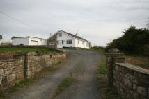 Llanfaelog Detached Bungalow for sale