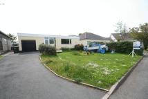 Bungalow for sale in Trearddur Road...
