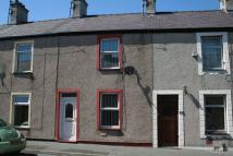 Holyhead Terraced property for sale