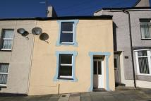 2 bed Terraced property in Gilbert Street, Holyhead