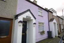 Terraced house for sale in High Street, Cemaes Bay