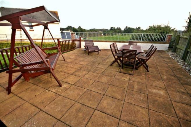 Patio/Seating ...