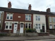 2 bedroom Terraced property in Crown Street...