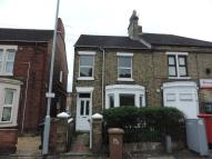 1 bed Flat to rent in Eastfield Road...
