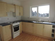 Flat to rent in New Street, Desborough...
