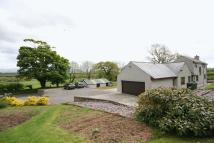 4 bed Detached house for sale in Rhoscefnhir, Anglesey