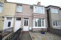 3 bed Terraced house in Llangefni, Anglesey