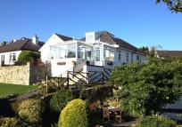 Detached Bungalow in Benllech, Anglesey