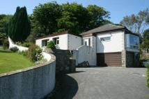 Detached Bungalow to rent in Llangefni, Anglesey