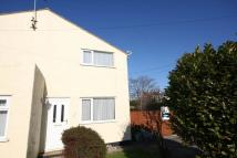 2 bed semi detached home for sale in Gaerwen, Anglesey