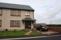 semi detached property in Newborough, Anglesey