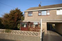semi detached home for sale in Gaerwen, Anglesey