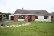 Detached Bungalow in Llanfechell, Anglesey
