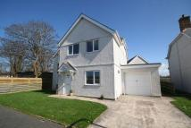 4 bed new house to rent in Bodedern, Anglesey