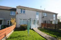 Terraced property in Llangefni, Anglesey