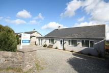 Detached Bungalow for sale in Llanbedrgoch, Anglesey
