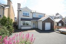 4 bed Detached house for sale in Sandy Lane, Rhosneigr