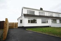 Semi-Detached Bungalow to rent in Dwyran...