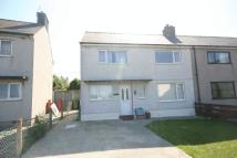 semi detached home to rent in Cemaes Bay, Anglesey