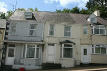 2 bed Terraced property in Llangefni, Anglesey