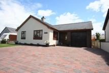 Llangefni Bungalow for sale