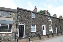 Terraced home to rent in Glanrafon, Bangor