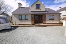 Detached Bungalow in Amlwch, Anglesey