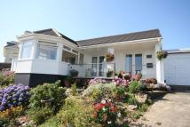 Detached Bungalow for sale in Bull Bay, Anglesey