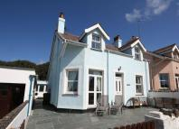 Detached house for sale in Rhosneigr, Anglesey