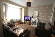 2 bedroom Terraced property to rent in Llangefni