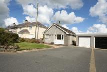 3 bed Detached Bungalow in Bodffordd, Llangefni